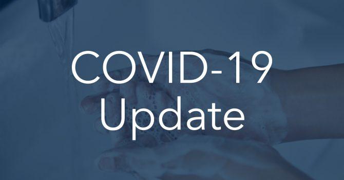 Dominion Salt Limited Response to Coronavirus Covid-19