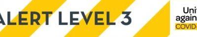 Covid-19 Level 3 Update